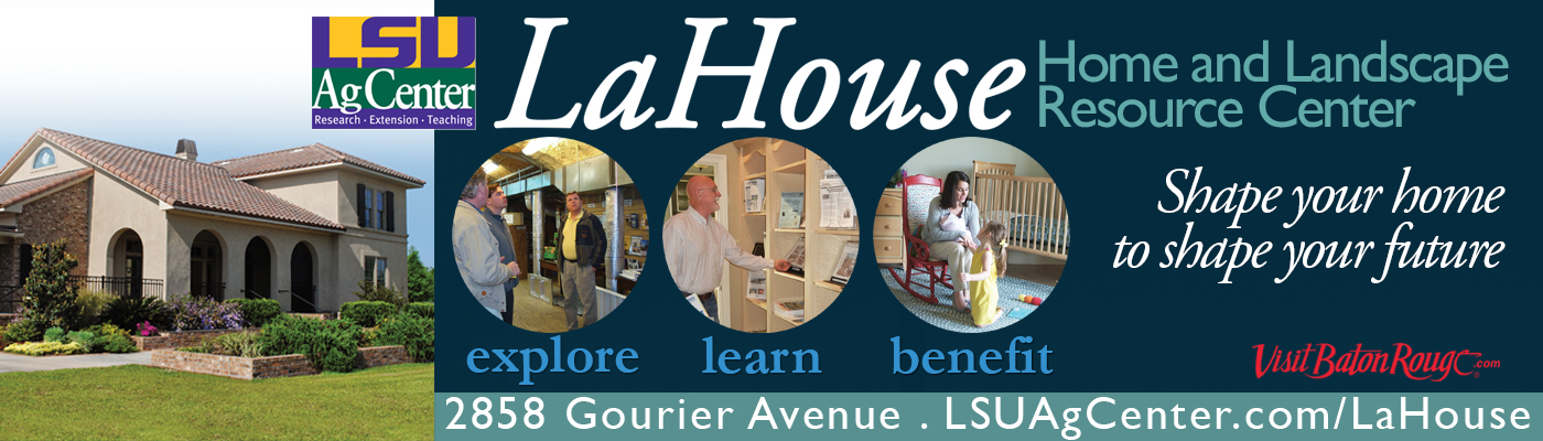 LaHouse banner