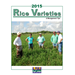Rice Varieties and Management Tip