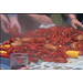 Cold winter causes slow start to crawfish harvest