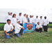 Chefs visit LSU AgCenter research station to learn origin of Jazzman rice