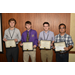 LSU students receive scholarships at agriculture consultants conference