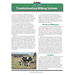 Troubleshooting Milking Systems