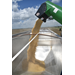 Louisiana rice harvest reaching half-way mark