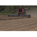 Soybean harvesting underway with yields varying from field to field