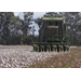 Cotton harvest off to good start