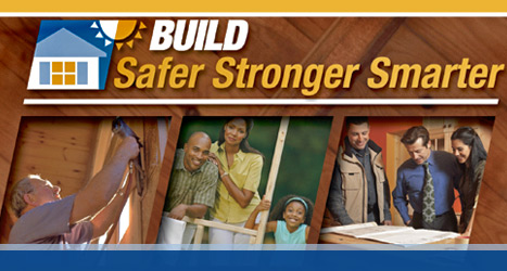Build Safer Stronger Smarter