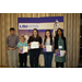 2014 Science and Engineering Fair Gamma Sigma Delta Award Winners