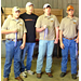 Area 4-Hers Win at NSUs Mike McConathys Shot Gun Tournament