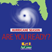 Hurricane season starts June 1; prepare now for potential storms